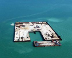 Bautino-Artificial-Island-Project-2,-Kazakhstan