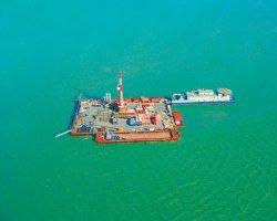 Bautino-Artificial-Island-Project-3,-Kazakhstan