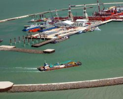 Bautino-Artificial-Island-Project-5,-Kazakhstan