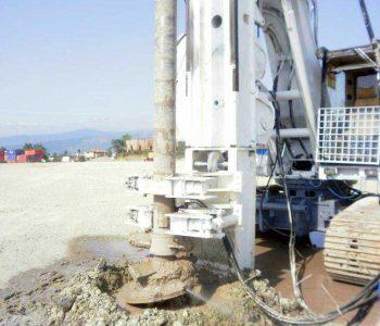 Borusan-Gemlik-ERW-Pipe-Plant-Soil-Improvement-Works-1,-Turkey-2010