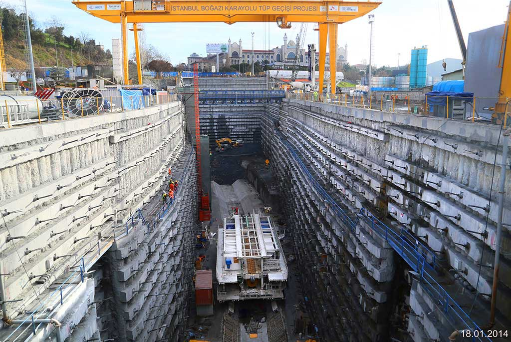 Eurasia-Tunnel-Asian-Transition-Box-Excavation-Support-System-Works-Turkey-2013-2014-1024x685