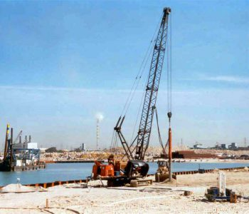 Extension-of-Port-Project-1,-Middle-East-2001