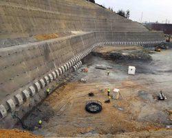 Izmir-Aliaga-Star-Refinery-DS1-Soil-Nailing-Works-4-Turkey-2015