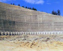 Izmir-Aliaga-Star-Refinery-DS1-Soil-Nailing-Works-5-Turkey-2015