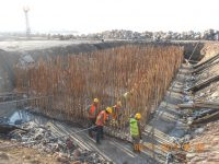 Izmit Suspension Bridge Project South Approaching Viaducts 8, Turkey 2013