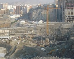 Jabal Omar Development Project, Saudi Arabia