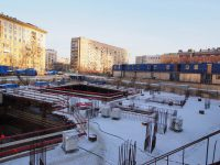 Metrobank Project 1, Russia 2011-2012