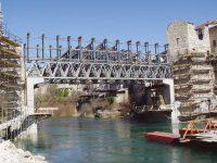 Mostar-Bridge,-Bosnia-Herzegovina,-2001-2002