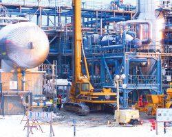 On-Shore-Processing-Facility,-Sakhalin-Island,-Russia-2004-2008