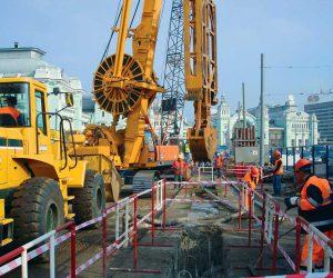 Paveletskaya-Underground-Complex-2,-Russia,-2008-2009