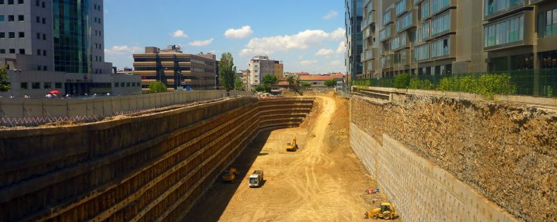 Levent Zorlu Project