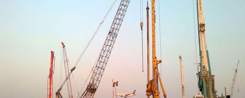 Cidde Kral Abdul Aziz Uluslararası Havalimanı Yolcu Terminali Genişletme ve Yenileme