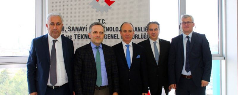 First Design Center in the Turkish Geotechnical and Foundation Engineering Field