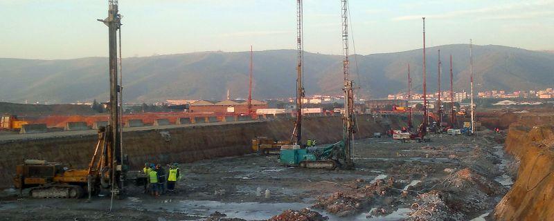 İzmit Tüpraş Refinery Upgrading Projects