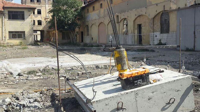 Mahall Bomonti İzmir Projesi