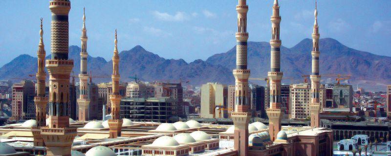 Medina Central Area Development Project