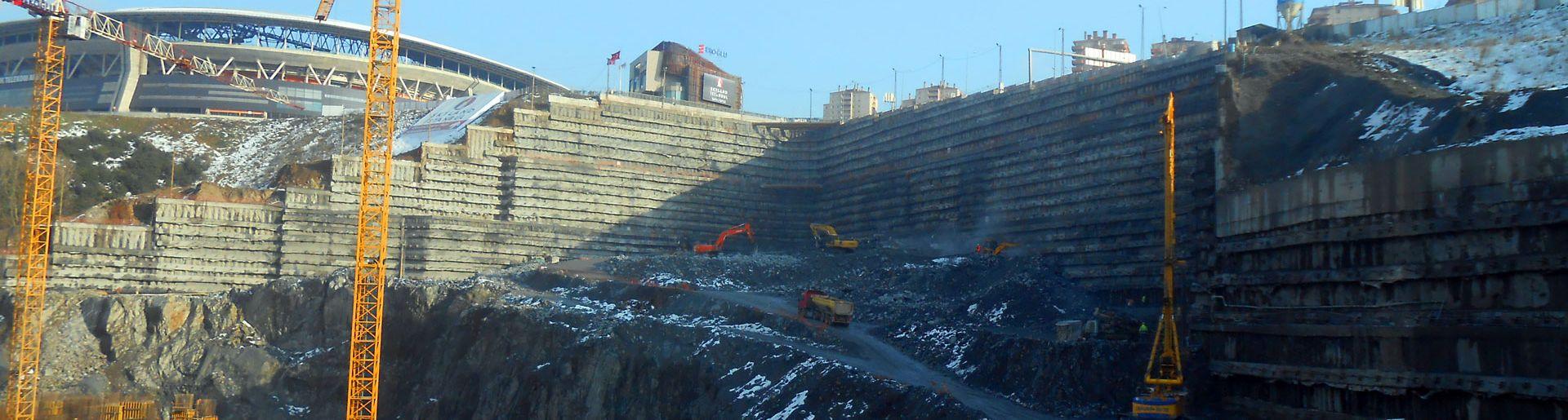 Eroğlu Sykland Project