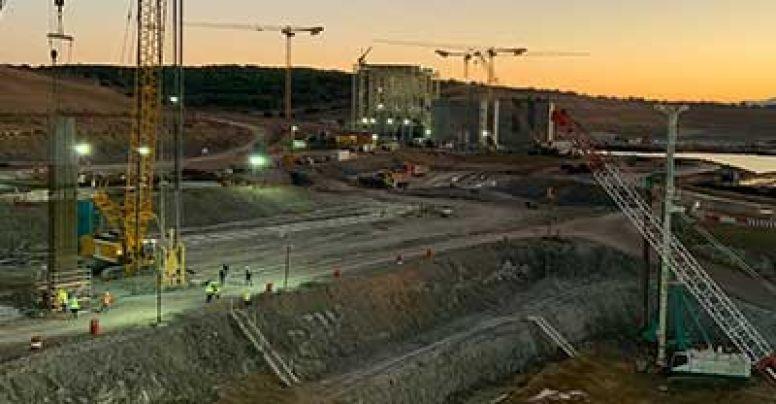 Nador Limanı Projesi