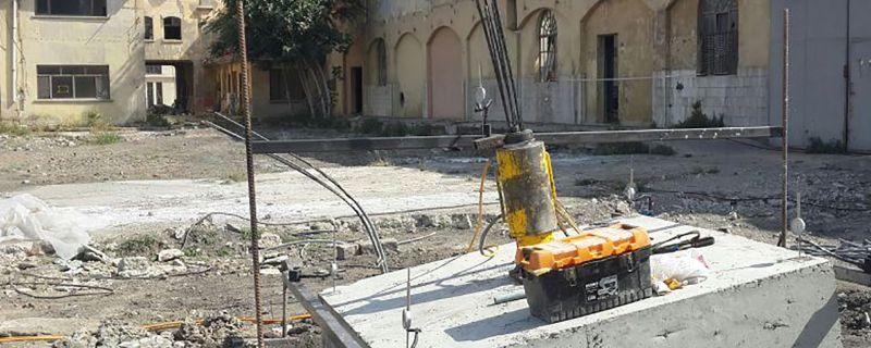 Mahall Bomonti İzmir Project