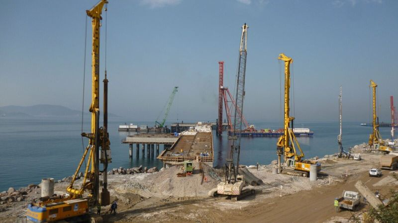 İzmir Aliağa Star Rafineri Projesi