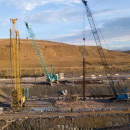 Проект Западный Медпорт Надоре