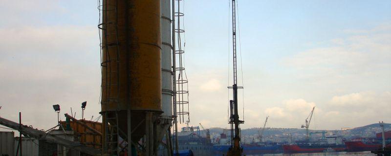 Tuzla Sedef Shipyard