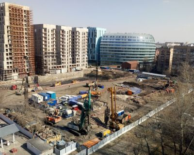 .مشروع سادوڤيي كڤارتال لدعم الحفر العميقة