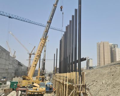 MASAR Projects