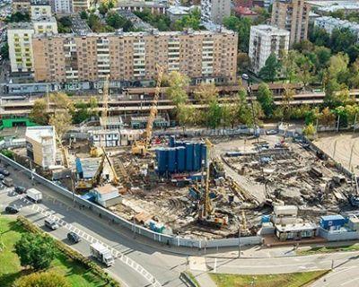 Проект «Дмитровский»