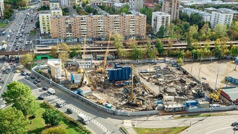 Dmitrovka Project