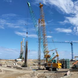 مشروع ميناء الناظور، المغرب