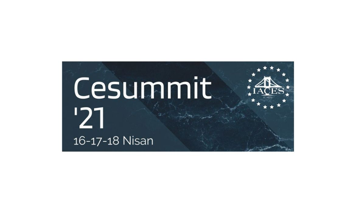 See You at CESummit'21 Event