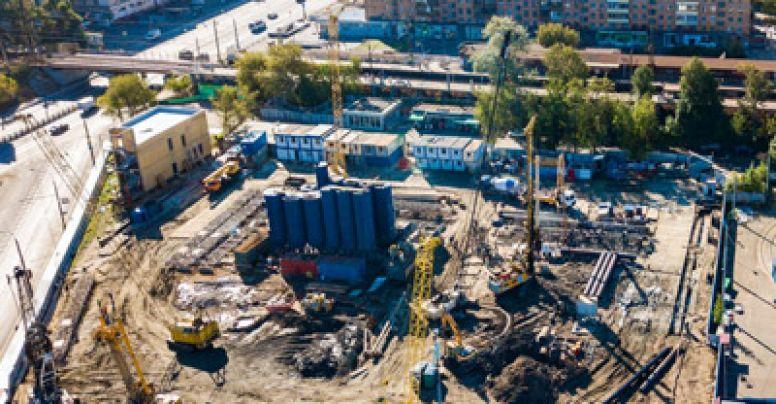 Dimitrovsky Project